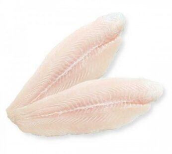 Wild Smooth Dory Fish, Fillet 200-400g