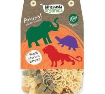 Little Pasta Organics, Animal Shapes
